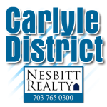 Carlyle District real estate agents.