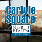 Carlyle Square real estate agents.