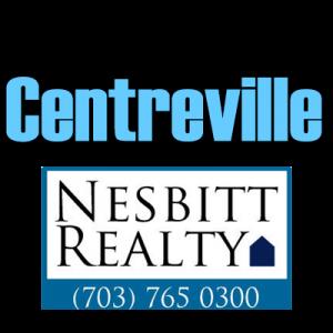 Centreville real estate agents