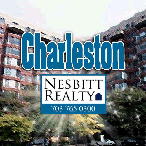 Charleston real estate agents.