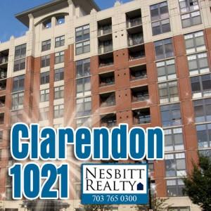 Clarendon 1021 real estate agents.