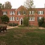 Garden-Style Condos in Arlington VA