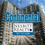 Continental real estate agents.
