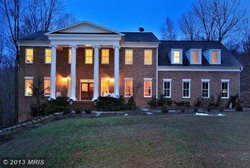 Find your own private 5 acre estate at Crest Landing in Fairfax Station