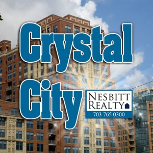 Crystal City real estate agents.