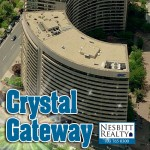 Crystal Gateway real estate agents.