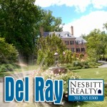 Del Ray Real Estate: Prices, Pictures, Facts and Map