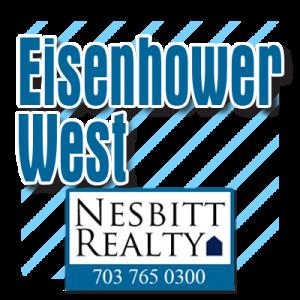 Eisenhower West real estate agents.
