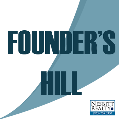 Founder's Hill real estate agents
