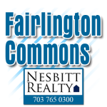 Fairlington Commons real estate agents.