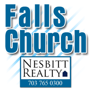 Falls Church real estate agents.