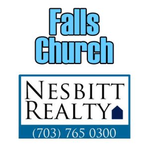 Falls Church real estate agents