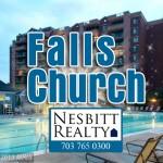 Falls Church real estate agents.