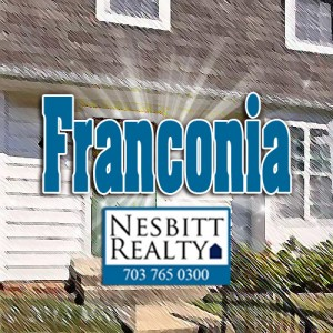 Franconia real estate agents.