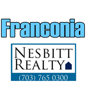 Franconia real estate agents