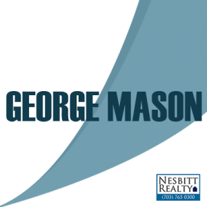 George mason real estate agents ""