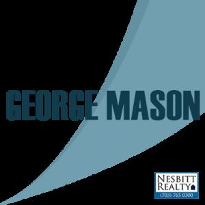 "George mason real estate agents """