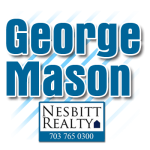 George Mason real estate agents.