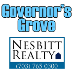 Governor's Grove real estate agents