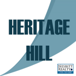 """Herritage hill real estate agents """