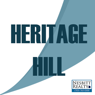 Heritage Hill real estate agents