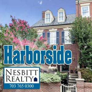 Harborside real estate agents.