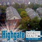 Highgate real estate agents.