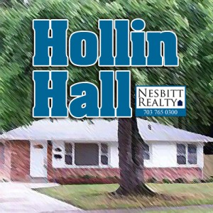 Hollin Hall real estate agents.