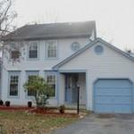 A Single family house in Lake Ridge