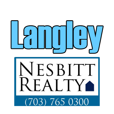 Langley real estate agents.