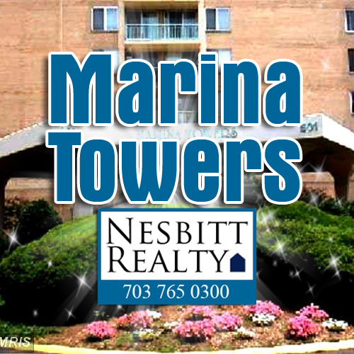 Marina Towers real estate agents.