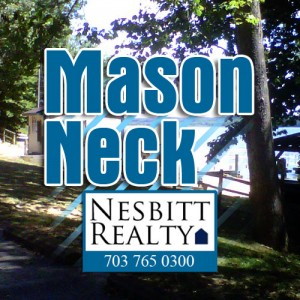 Mason-Neck real estate agents.