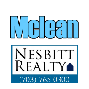 Mclean real estate agents