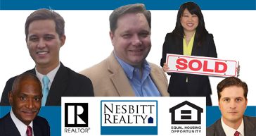real estate agents serving Northern VA