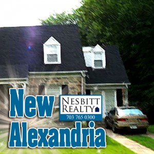 New Alexandria real estate agents.