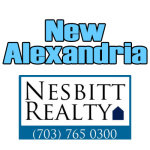 New Alexandria real estate agents