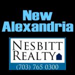 New Alexandria real estate agents