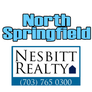 North Springfield real estate agents