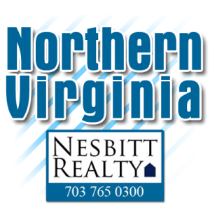 Northern Virginia real estate agents.