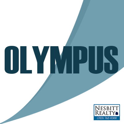 Olympus real estate agents.
