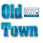 Old Town real estate agents.