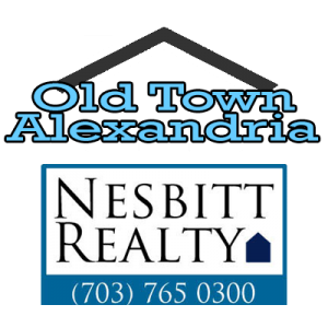 Old Town Alexandria real estate agents