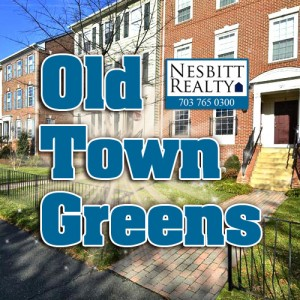 Old Town Greens real estate agents.