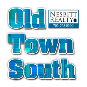 Old Town South real estate agents.