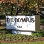 Where are the Olympus condos?