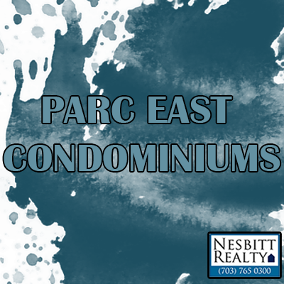 Parc East real estate agents.
