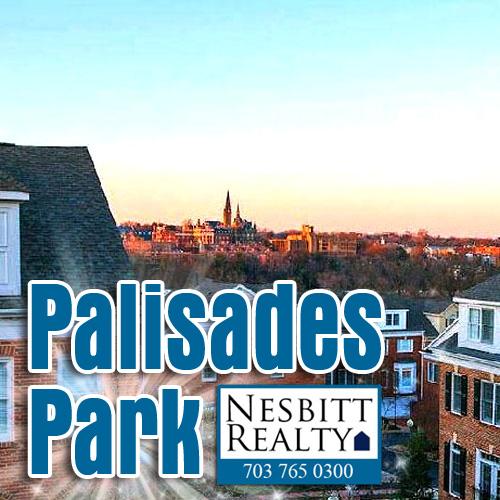 Palisades Park real estate agents.
