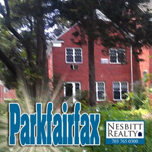 Parkfairfax real estate agents.