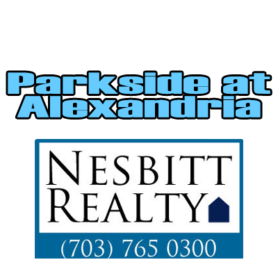 Parkside at Alexandria real estate agents.