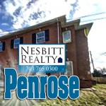 Penrose real estate agents.